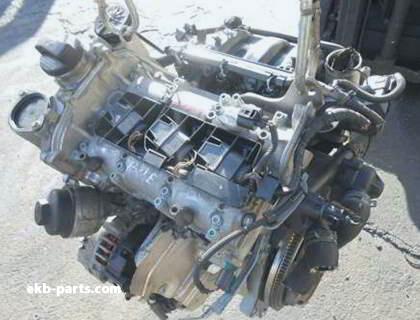 Контрактный двигатель Volkswagen (Фольксваген) BME 1.2