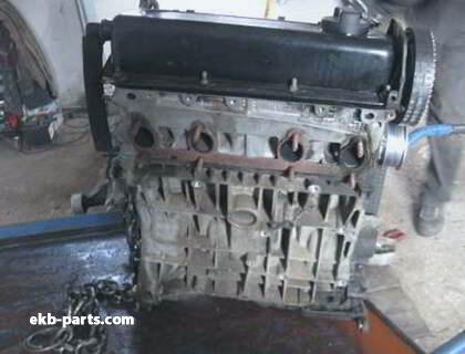 Контрактный двигатель Volkswagen (Фольксваген) AHL 1.6