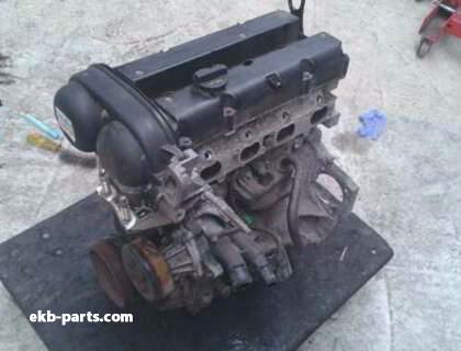 Контрактный двигатель Volvo (Вольво) B4164S3
