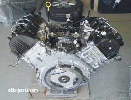 Контрактный двигатель Audi (Ауди) CRC CRCa 3.0 TDi