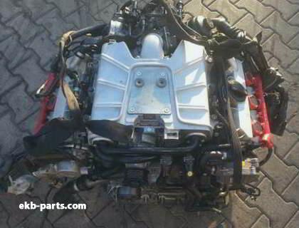 Контрактный двигатель Audi Ауди CGW CGWC 3.0TFSI