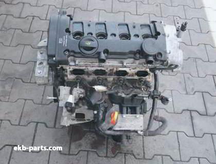 Контрактный двигатель Audi (Ауди) BLX BVY BLY 2.0 FSi