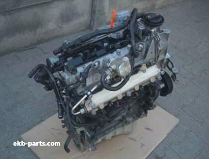 Контрактный двигатель Audi (Ауди) CAX, CAXA, CAXB, CAXC 1.4 TSi