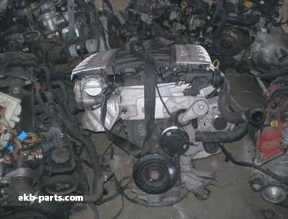 Контрактный двигатель Porsche (Порше) M 55.01