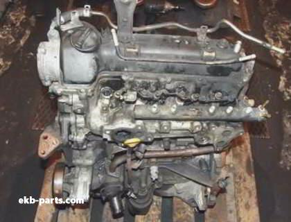Контрактный двигатель Toyota (Тойота) Yaris Corolla 1ND-TV