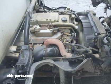 Контрактный двигатель Mitsubishi (Мицубиси) Fuso Canter 4M42 3.0D
