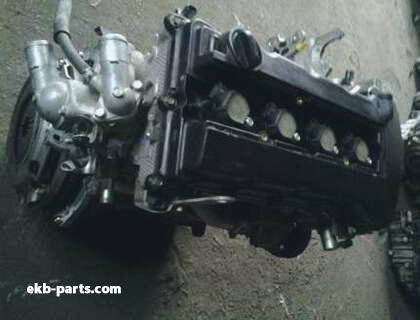 Контрактный двигатель Mitsubishi (Мицубиси) ASX Lancer Outlander 4B12 2.4