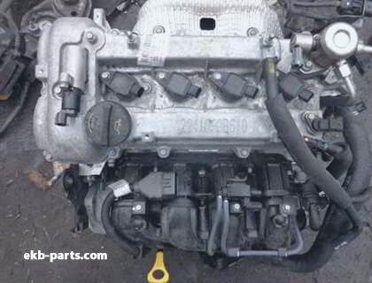 Контрактный двигатель Hyundai (Хендай) Elantra, Avante, ix35, i30 G4FD 1.6