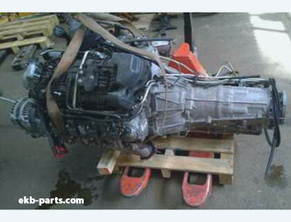 Контрактный двигатель Cadillac (Кадиллак) L92 6.2