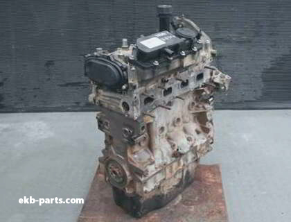 Контрактный двигатель Fiat (Фиат) Ducato F1AE0481 2.3