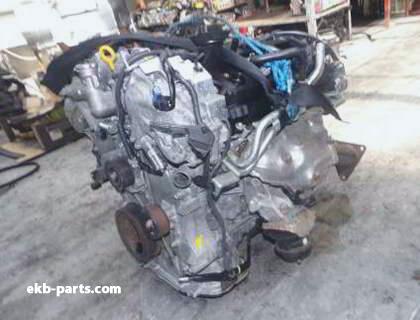 Контрактный двигатель Infiniti (Инфинити) VQ35HR 3.5