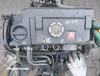 Контрактный двигатель Citroen (Ситроен) Xantia Berlingo BFZ 1.6