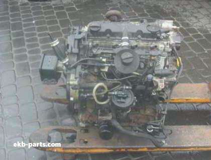 Контрактный двигатель Citroen (Ситроен) Berlingo C5 Xantia RHY 2.0