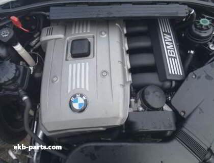 Контрактный двигатель BMW (БМВ) N52B30A 3.0
