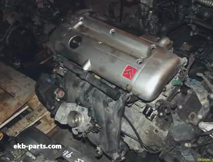 Контрактный двигатель Citroen (Ситроен) C4 C5 Ulysse 307 406 RFN 2.0