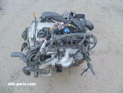 Контрактный двигатель Hyundai (Хендай) H1, Starex, Porter D4CB 145л.с 2.5