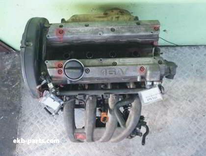 Контрактный двигатель Peugeot (Пежо) LFY 1.8