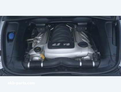 Контрактный двигатель Porsche (Порше) M 48.00