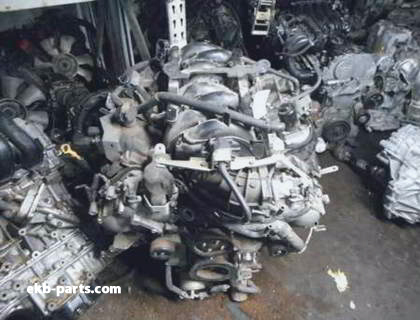 Контрактный двигатель Infiniti (Инфинити) VK56DEVK56VD 5.6