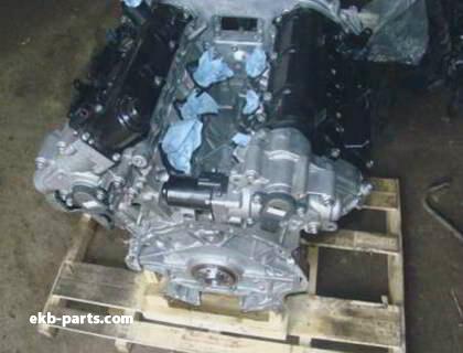Контрактный двигатель Infiniti (Инфинити) VQ37VHR 3.7