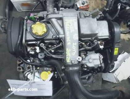 Контрактный двигатель Land Rover (Ленд Ровер) 20T2N 2.0
