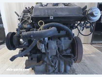 Контрактный двигатель Land Rover (Ленд Ровер) 204D3 2.0