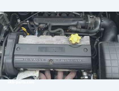 Контрактный двигатель Rover (Ровер) 18K4F