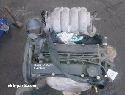 Контрактный двигатель Chevrolet (Шевроле) A16DMS