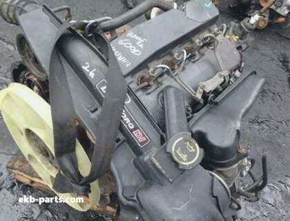 Контрактный двигатель Ford (Форд) DOFA