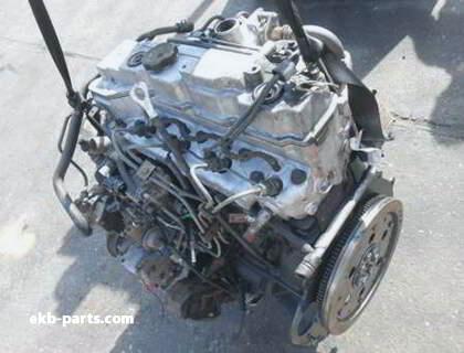 Контрактный двигатель Mitsubishi (Мицубиси) Pajero L200 4M40 2.8TD