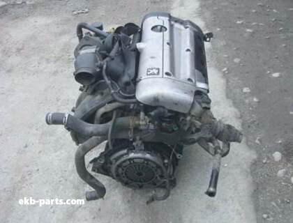 Контрактный двигатель Peugeot (Пежо) RFN 2.0