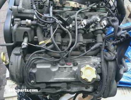 Контрактный двигатель Rover (Ровер) 25K4F
