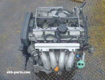 Контрактный двигатель Volvo (Вольво) B4184S