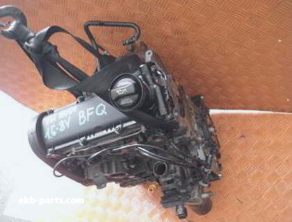 Контрактный двигатель Audi (Ауди) BFQ 1.6