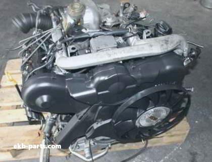 Контрактный двигатель Audi (Ауди) AFB 2.5TDI