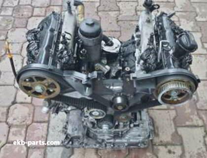 Контрактный двигатель Audi (Ауди) AKE 2.5TDI