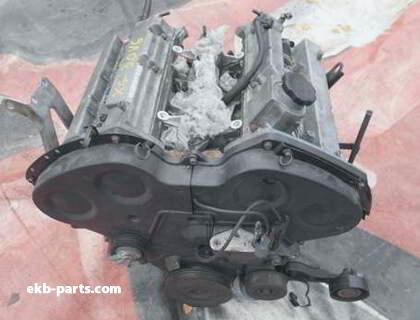 Контрактный двигатель Hyundai (Хендай) Grandeur XG30 G6CT 3.0