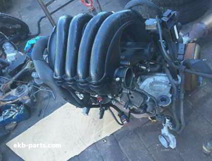 Контрактный двигатель Mercedes (Мерседес) 266.960