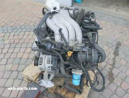 Контрактный двигатель Volkswagen (Фольксваген) AQY 2.0