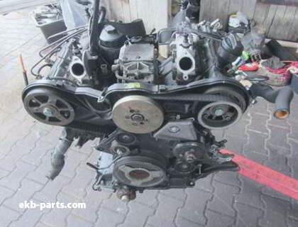 Контрактный двигатель Audi (Ауди) BFC 2.5TDI