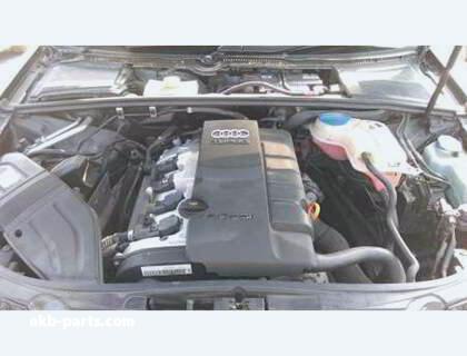 Контрактный двигатель Audi (Ауди) BGB BWE BPJ BWT 2.0TFSI