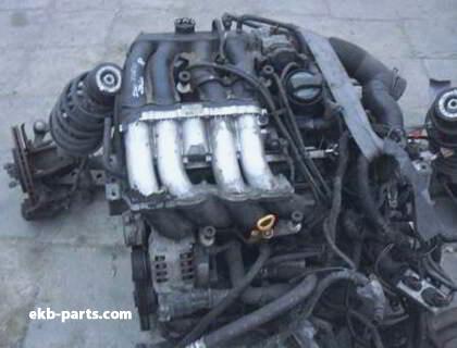 Контрактный двигатель Audi (Ауди) APG 1.8