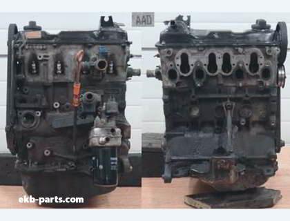 Контрактный двигатель Audi (Ауди) AAD 2.0