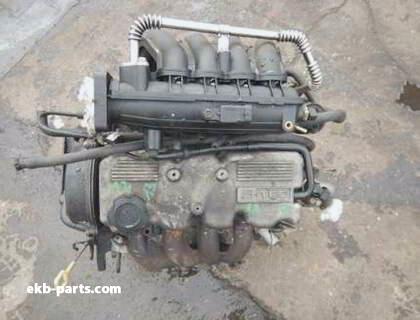 Контрактный двигатель Chevrolet (Шевроле) B12S1