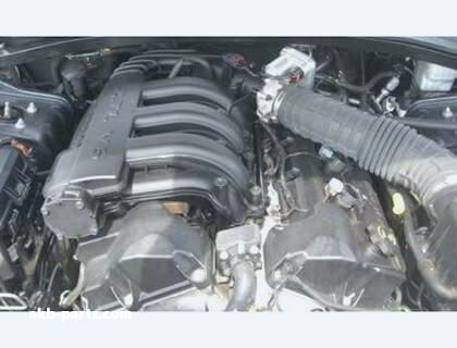 Контрактный двигатель Dodge (Додж) EER