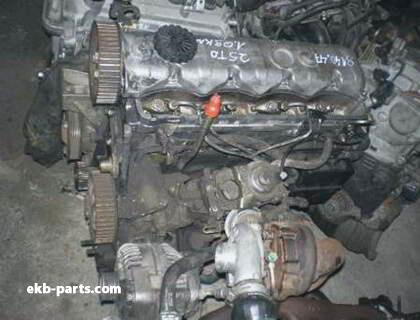 Контрактный двигатель Iveco (Ивеко) 8140.47