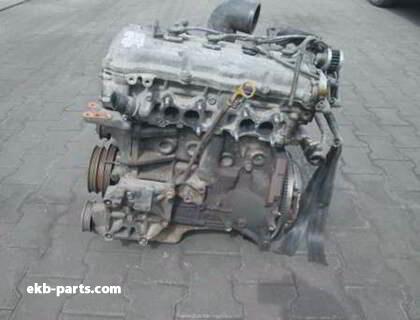 Контрактный двигатель Nissan (Ниссан) Almera Primera Sunny GA16 1.6
