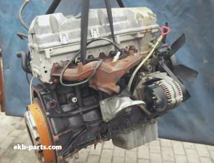 Контрактный двигатель Mercedes 111.920
