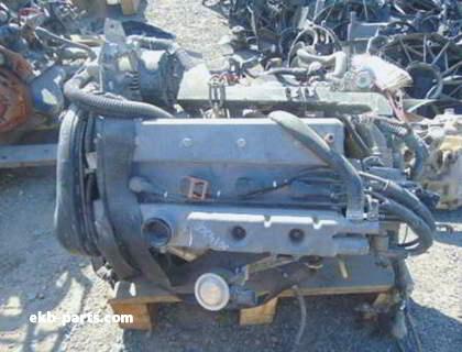 Контрактный двигатель Opel (Опель) X14XE 1.4