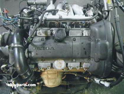 Контрактный двигатель Volvo (Вольво) B4194T
